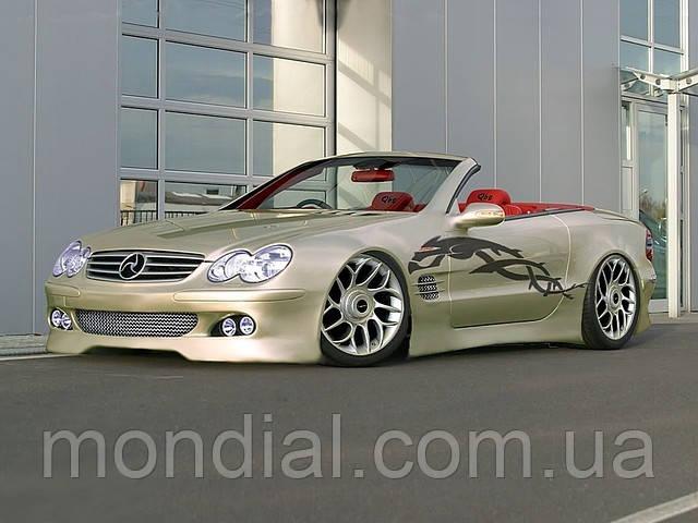 Ступицы  Mercedes-Benz