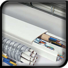 Системи прокладки кабелю