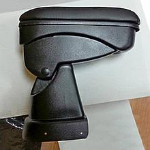 Підлокітник Armcik S1 з зсувною кришкою для Hyundai i20 Mk1 2008-2014