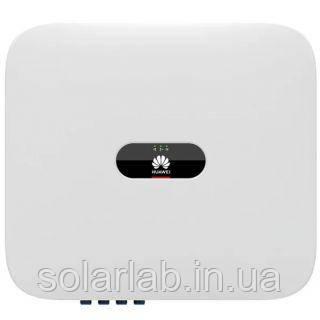 Мережевий інвертор Huawei 5kW, 3 фази SUN2000-5KTL-M0