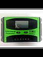 Солнечный контроллер UKC LD-530A 30A c Lcd дисплеем Solar Charge controller для солнечных панелей установок, фото 4