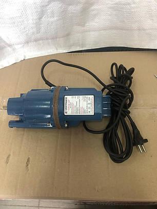 Насос погружной бытовой вибрационный БРИЗ Урожай БВ-0,2-40-У5, фото 2