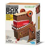 Научный набор 4M Динозавр из коробок (00-03387), фото 3