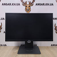 """ЖК Монитор 22"""" Dell P2217Hb (IPS/1920x1080(16:9/Full HD)/LED/VGA+HDMI+DP)"""