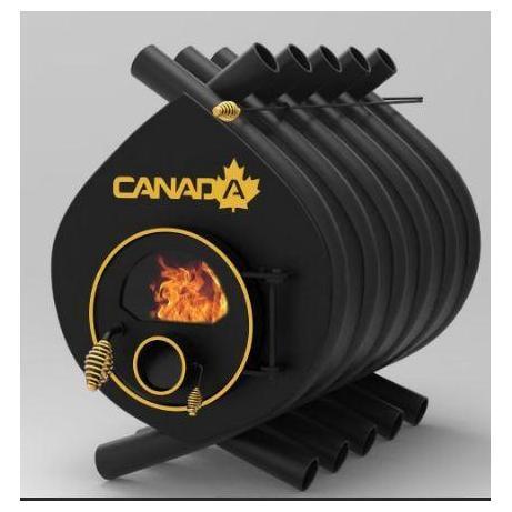 Булерьян Canada  (Канада) классик-О3 до 700 м3 со стеклом