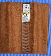 Лечебный пояс из верблюжьей шерсти двойной №4