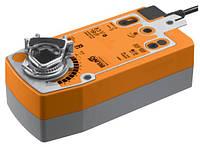 SF24A-SR Электропривод Belimo с возвратной пружиной + аналоговое управление