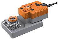 GK24A-SR Электропривод Belimo конденсаторный возврат + аналоговое управление