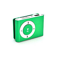 Mini MP3-плеер ZY-06913 4GB Green