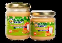 """Арахисовая паста (арахисовое масло) с белым шоколадом """"Good Energy"""""""