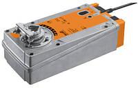 EF230A-S2 Электропривод Belimo c возвратной пружиной + доп контакт