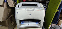 Лазерный принтер HP LaserJet 1200 с картриджем