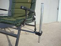Адаптер обвес карповое кресло электростатик стульчик на рыбалку