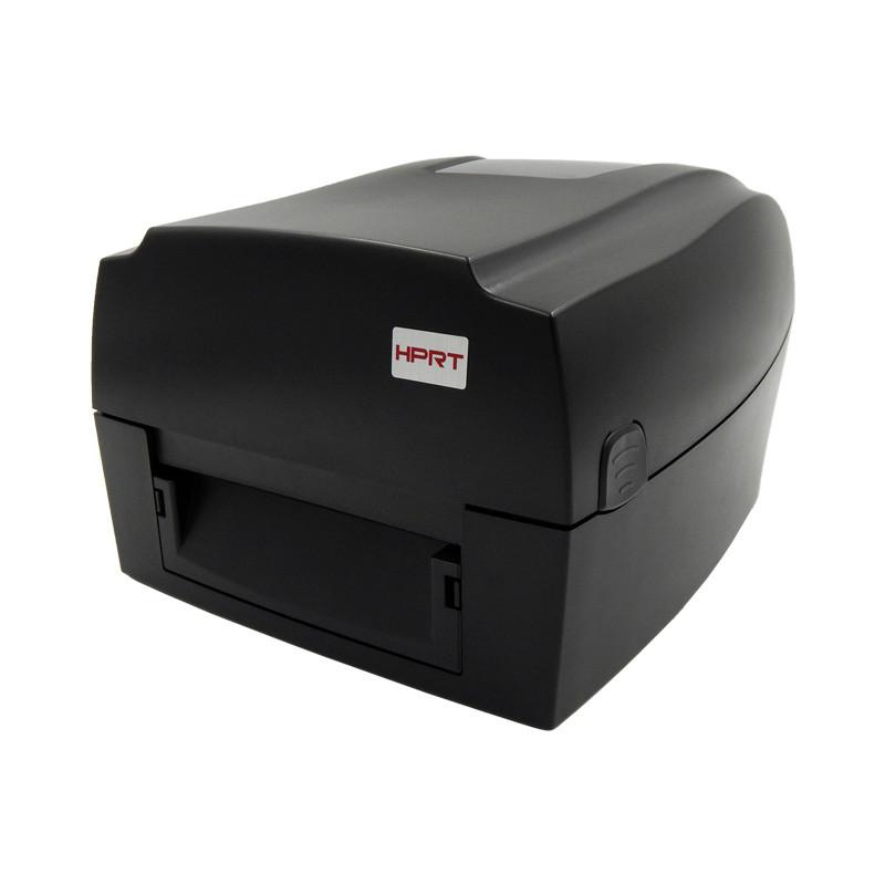 Принтер этикеток HPRT HT330 (300 dpi, термотрансфер, риббон 300 м, USB + Ethernet)
