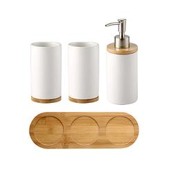 Набор аксессуаров для ванной. Модель RD-1500.