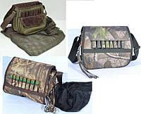 Ягдташ, патронташ- сумка для охоты. Качество!