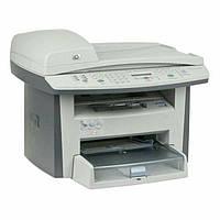 МФУ 3в1 принтер+сканер+копір HP LaserJet 3055 б.в.