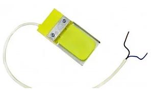 Датчик уровня корма (лопатка) трехпроводной
