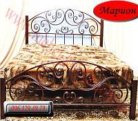 """Кованая кровать """"Марион"""""""