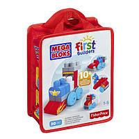 Конструктор Мега Блокс мега блок Mega Bloks CNH 09 CNH10