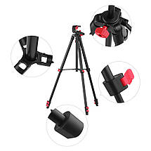 Видео штатив для фотоаппарат или телефона Kingjoy VT-832, фото 3