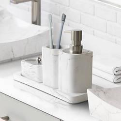 Набор аксессуаров для ванной. Модель RD-1501.