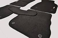 Текстильные коврики для Lexus IS (2013- )