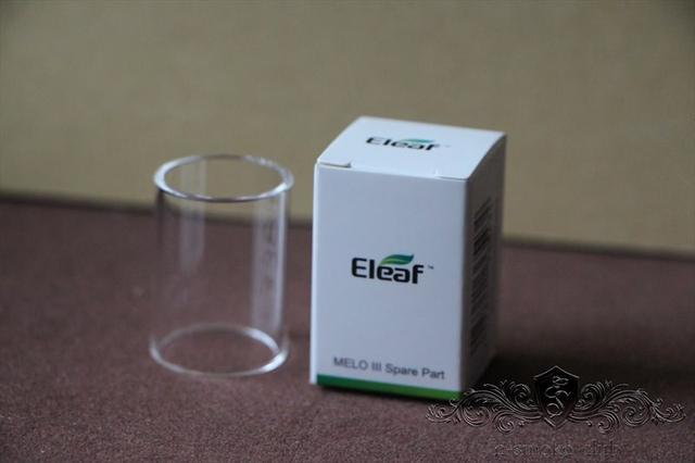 Сменное стекло Eleaf Melo III