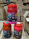Гигантский Набор Антистресс Лизун Слайм Slime Gum XXL 3 литра, фото 4