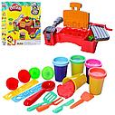 """Игровой набор для лепки """"барбекю для пикника"""" Play-Doh PD 8608, фото 2"""