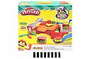 """Игровой набор для лепки """"барбекю для пикника"""" Play-Doh PD 8608, фото 3"""