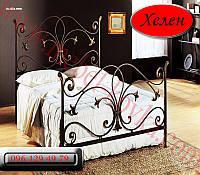 """Кованая кровать """"Хелен"""""""