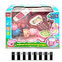 Ігровий набір телефон свинки Пеппы, фото 2
