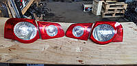 Стопи Задні ліхтарі на Passat B6