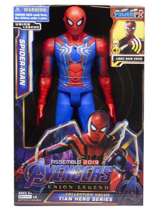 "Фігурка ""Супергерой Людина-павук"