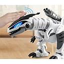 Интерактивный робот-динозавр на радиоуправлении, фото 5
