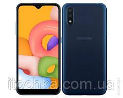 Samsung Galaxy A01 2/16Gb (SM-A015F) Blue