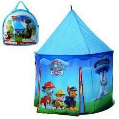 Палатка детская M 5726 Щенячий патруль