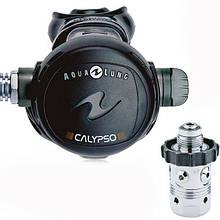Регулятор Aqua Lung CALYPSO DIN.