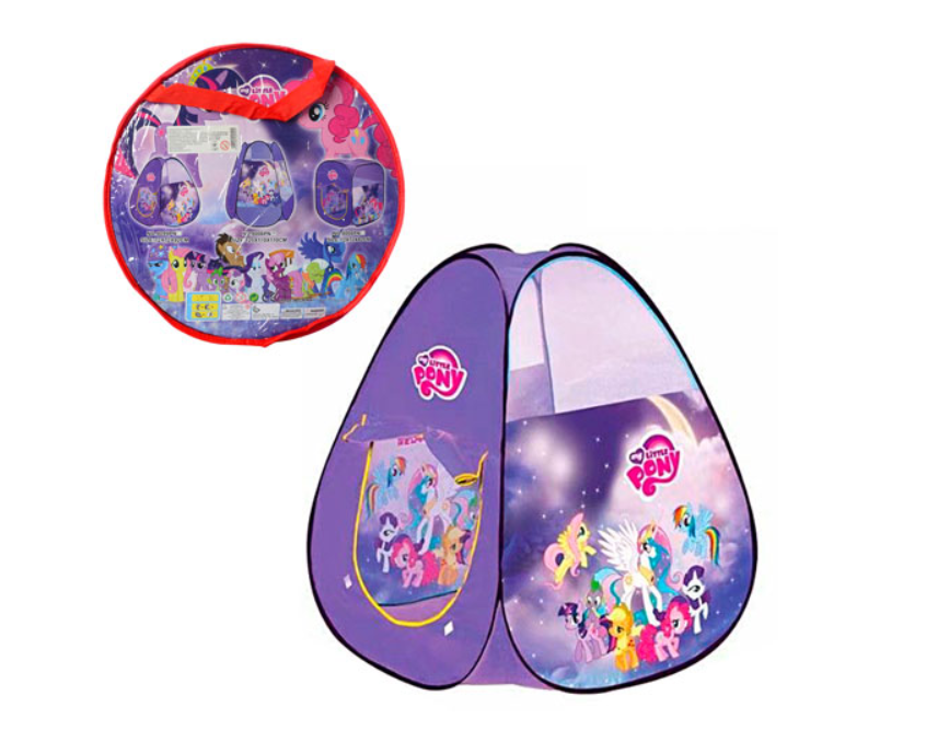 Палатка детская My Little Pony