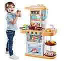 Кухня 889-153-154 38 предметів,вода, світло, звук, посуд, продукти, фото 3