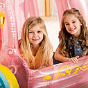 Игровой центр Intex 56514 Карета принцессы, фото 3