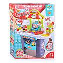 Детский набор супермаркет-магазин 008-911 с прилавком, кассой, сканером, фото 3