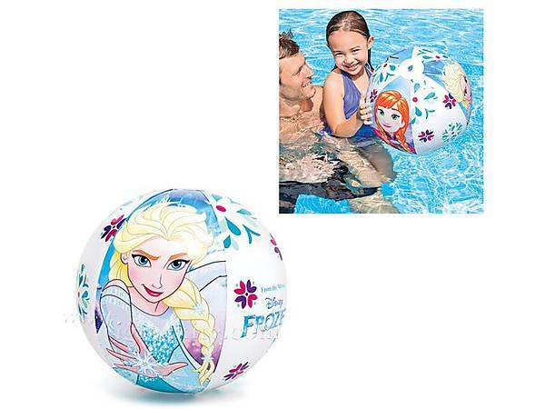 "М'яч Intex 58021 ""Фроузен"", діаметр 51 см"