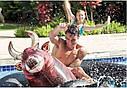Надувной круг Intex 56280 Родео на Быке, фото 7