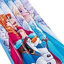 Надувний матрац Intex 48776 Холодне серце, фото 4