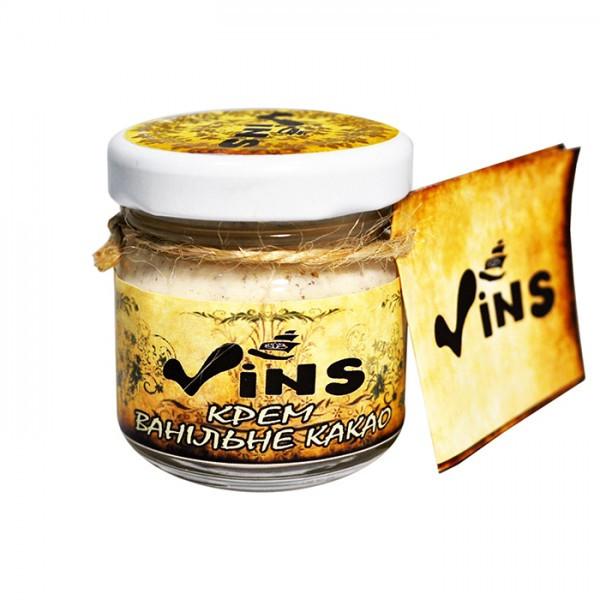 Крем для лица дневной Ванильное какао Vins 40мл