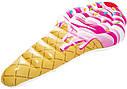 Надувной плотик Intex 58762 EU Мороженое рожок, фото 3