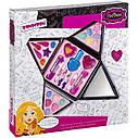 Набор детской косметики в сумочке 77003: лак для ногтей, помады, тени, румяна, блеск, фото 2