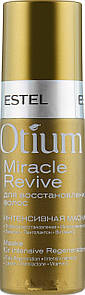 Интенсивная маска для восстановления волос OTIUM MIRACLE REVIVE ESTEL Professional 60 мл.
